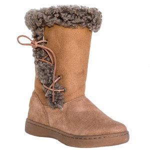 Outdoor Mid-Cuff Provato Boot