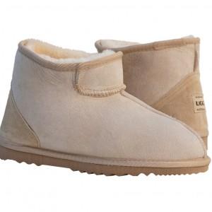 Mini Boot
