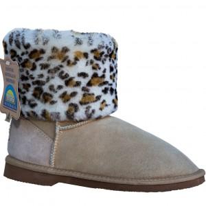 Short Deluxe Boot